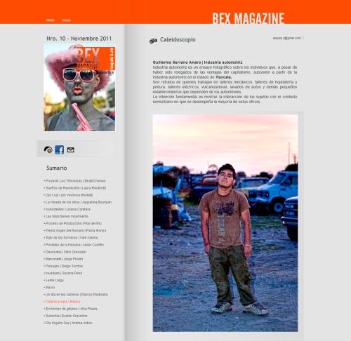 Bex Magazine-GuillermoSerrano